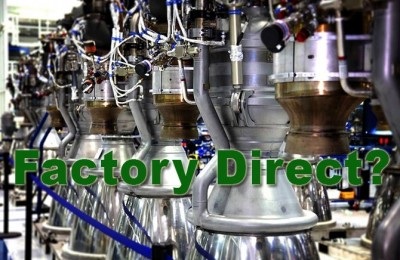 China Factory Direct