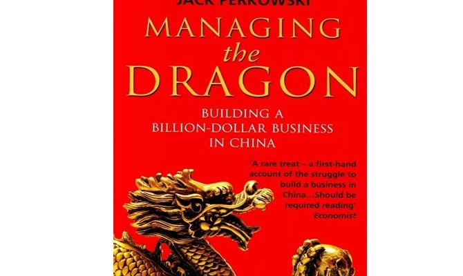 Managing The Dragon Book Review