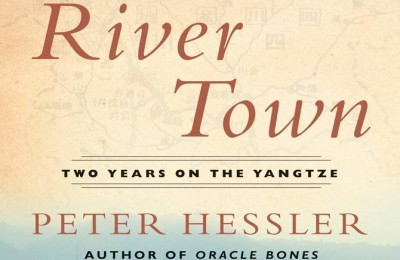 River Town Peter Hessler Book Review