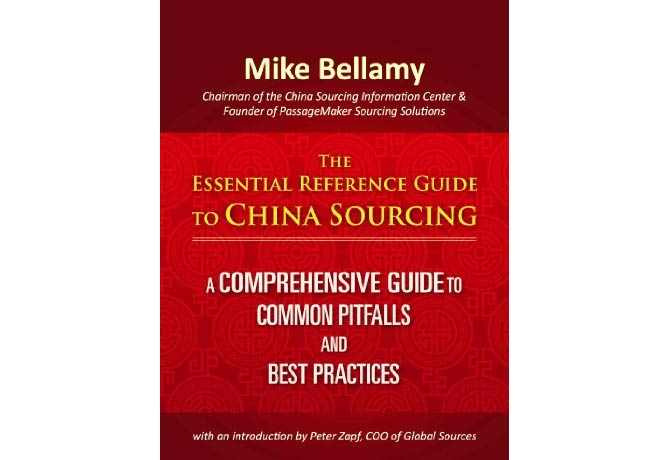 The Essential Reference Guide To China Sourcing