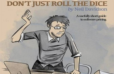 Dont Just Roll The Dice - Book Review