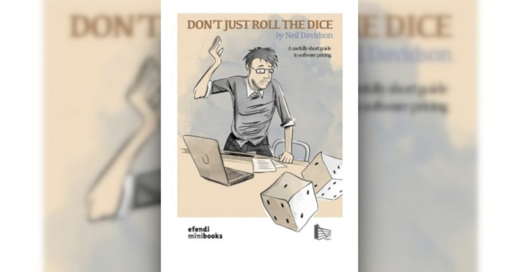 Dont Roll The Dice Image