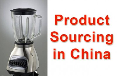 Product Sourcing In China