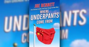 Where The Underpants Come From