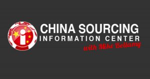 China Sourcing Information Center - with Mike Bellamy