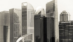 Find a Trading Company in China