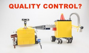 Affordable Quality Control In China