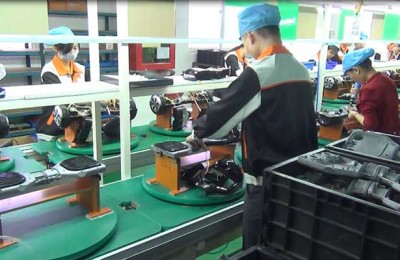 Hoverboard Factory Visits What To Know
