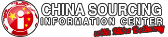 China Sourcing Information Center with Mike Bellamy